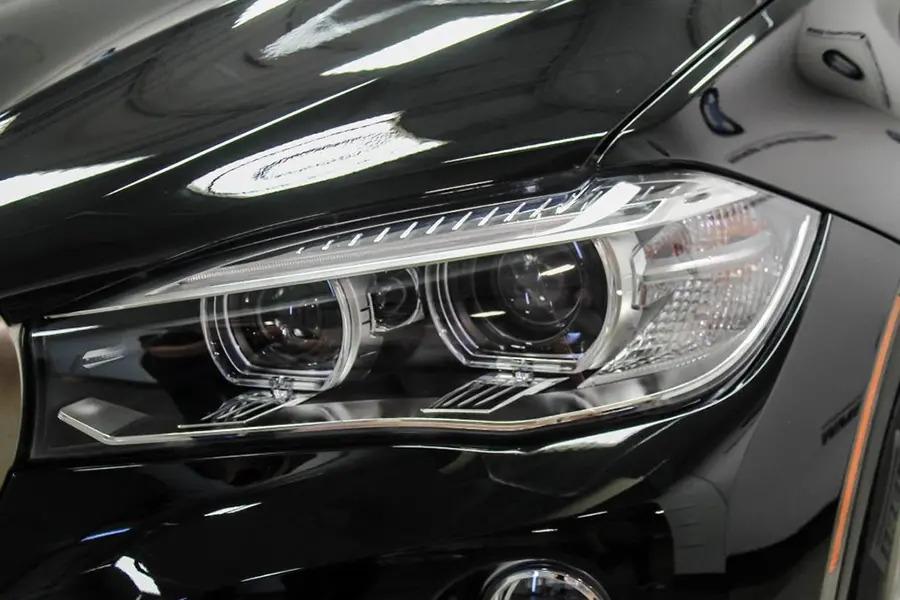 BMW X6 xDrive 35i (Máy xăng) - Hình 6